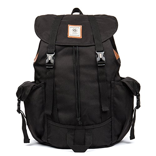 Overnight Laptop Backpack - 1