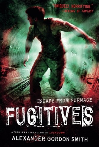 (Fugitives: Escape from Furnace 4)