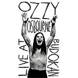 Osbourne, Ozzy - Live at Budokan