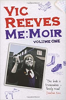 Book Me Moir - Volume One: v. 1 by Vic Reeves (10-May-2007)