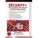 CompTIA Security+ Get Certified Get Ahead: SY0-501 Study Guide