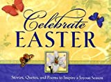Celebrate Easter, Honor Books, 1562921797