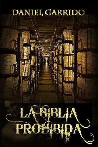 Amazon.com: La Biblia Prohibida (Spanish Edition) eBook ...