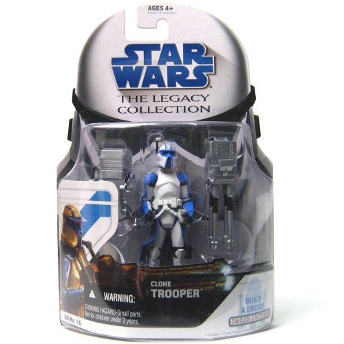Trooper Cip Quad Collection Star Wars