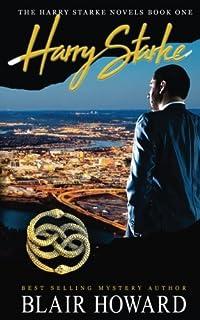 Harry Starke The Novels Volume 1