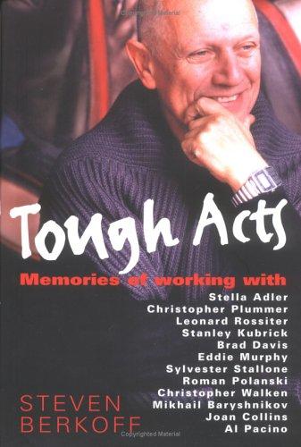 Tough Acts PDF
