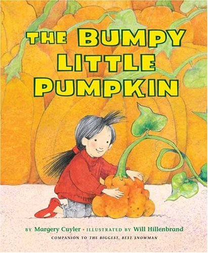 Download The Bumpy Little Pumpkin ebook