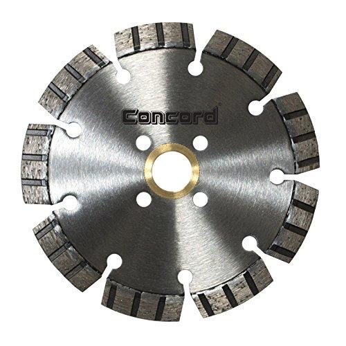 Disco de Diamante CONCORD LFC045A12HP segmentado turbo solad