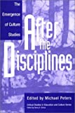 After the Disciplines, Michael Peters, 0897896270