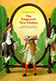 The Emperor's New Clothes, Hans Christian Andersen, 1563976994
