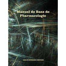 Manuel de Base de Pharmacologie (French Edition)