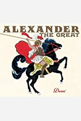 Alexander the Great Kindle Edition