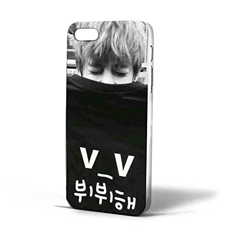 coque bts iphone 4