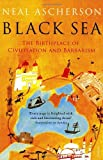 Front cover for the book Black Sea by Neal Ascherson