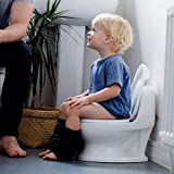 Best Potty Chairs - Nuby My Real Potty Training Toilet with Life-Like Review