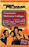 Claremont Mckenna College 2012, Elizabeth Friede and Hayes Humphries, 1427403791