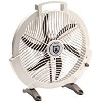 Attwood Ultimate Rechargeable Fan - 1 Year Direct Manufacturer Warranty