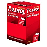 Tylenol Extra Strength Caplets with