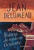 capa de História do medo no ocidente, 1300-1800