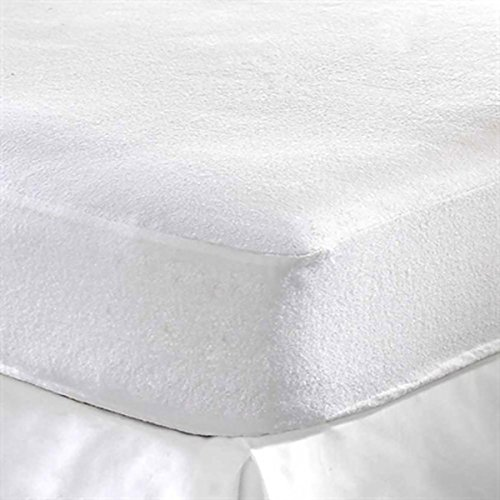 AB Lifestyles California King Size 74x84 Waterproof, Dust Mite proof, noise-free Mattress Cover ()