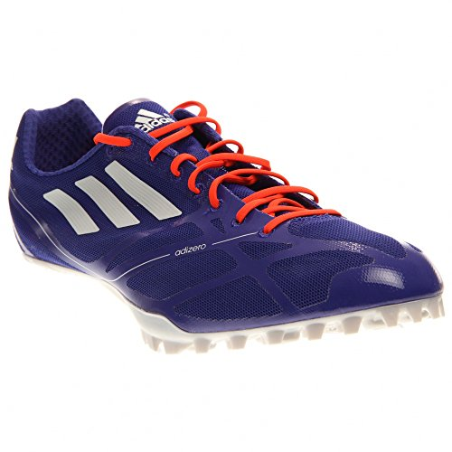 adidas Adizero Prime Finesse Night Flash/Running White/Solar Red free shipping finishline pay with visa for sale cheap sale wide range of kZSjV1Gc