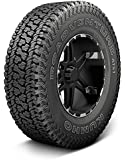 Kumho Road Venture AT51 All-Season Radial Tire - LT275/65R20/10 126R