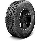Kumho Road Venture AT51 All-Season Radial Tire - LT215/75R15/8 106R