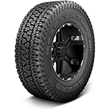 Kumho 2178003 Road Venture AT51 All-Season Radial Tire - 31X10.50R15LT/6 109R