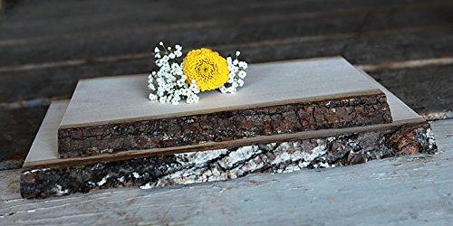 Wilson Basswood Plank (Medium (9