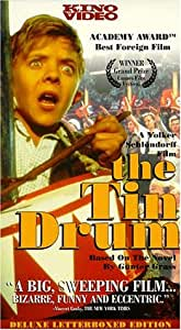 The Tin Drum [VHS]