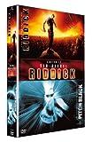 Les Chroniques de Riddick / Pitch Black - Coffret 2 DVD