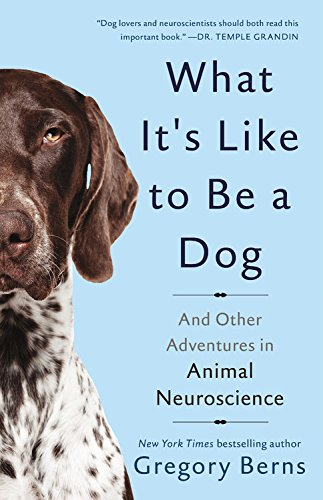 Image of What It's Like to Be a Dog: And Other Adventures in Animal Neuroscience