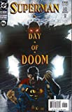 img - for Superman: Day of Doom (1-4) (Vol. 1) book / textbook / text book
