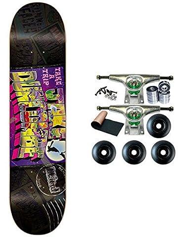 Blind Complete Skateboard Jake Duncombe 8.25 In Assembled Ready To Ride (Jake Duncombe Skateboard)