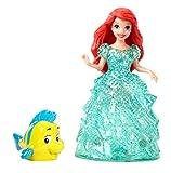 Disney Princess Glitter Glider Ariel Doll thumbnail