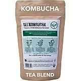 Get Kombucha, Certified Organic Kombucha Tea Blend - (60 Servings) (4oz (60 Servings))