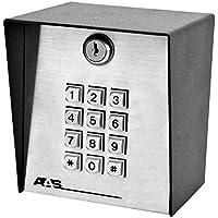 AAS 19-100 Advantage DKLP Low Power Post Mount Digital Keypad