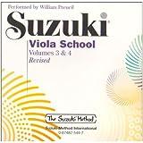 Suzuki Viola School