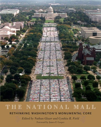 The National Mall: Rethinking Washington's Monumental - Md Mall Columbia Stores
