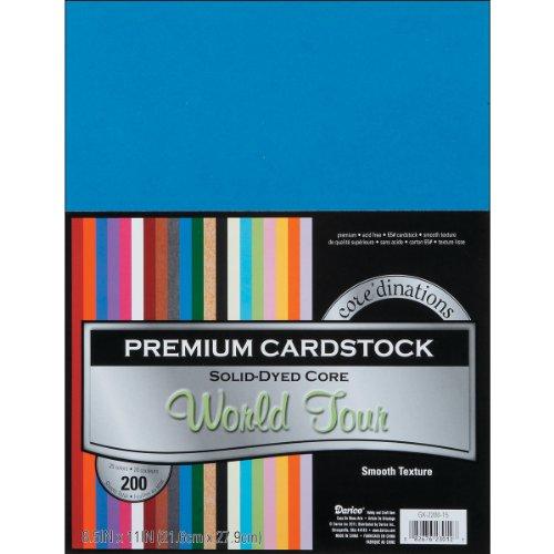 Darice Coredinations Value Cardstock 11 Inch