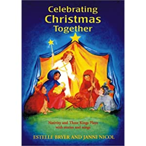 Christmas Stories Together (P) (Festivals (Hawthorn Press)) Estelle Bryer and Janni Nicol