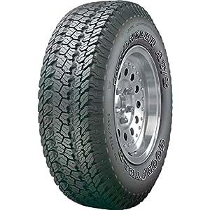 Goodyear Wrangler ATs 205/80/R16 110S -Neumático para Todo el Año- C/C/73