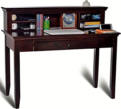 Mubell Country Study /Computer Table (Brown)