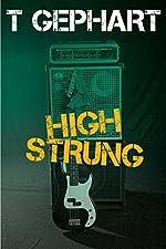 High Strung (Power Station Book 1)