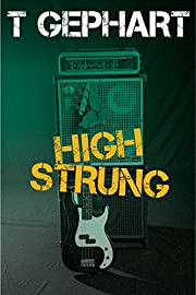 High Strung (Power Station Book 1)