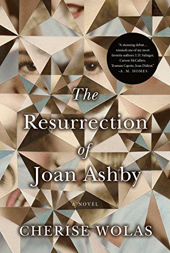 The Resurrection of Joan Ashby: A Novel