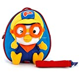 Pororo Toy Character kids Backpack Bag - Special Edition #PR089