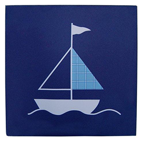 Nautica Canvas Kids William Count