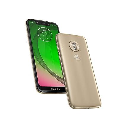 5cc1ef62fe8 Smartphone, Motorola, Moto G7 Play, XT1952-2, 32 GB, 5.7