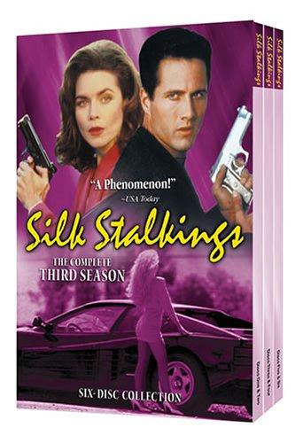 - Silk Stalkings - The Complete Third Season